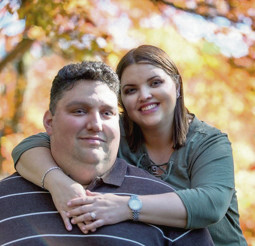 Nicole Rugletic and Joseph Dohman Jr. announce engagement