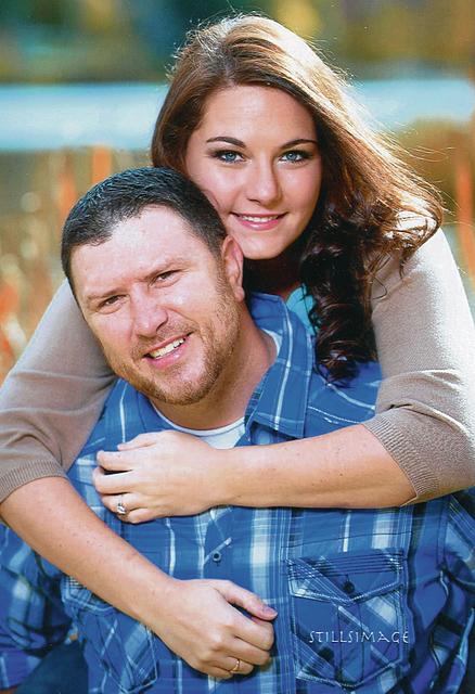 Krista McGlynn and Steven Pisano to exchange vows
