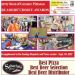 Best of Greater Pittston 2017
