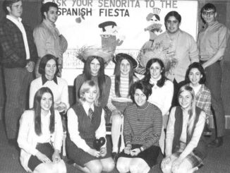 Peeking into the Past: Local family hosts Peruvian exchange student