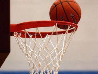 Yatesville resident Tyler Mozeleski helps Holy Cross to D2 basketball title