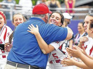 Senior class has bolstered Pittston Area softball program