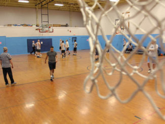 Playoffs continue in Greater Pittston YMCA Men's Basketball League