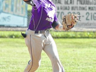 Next Level: Pittston Area graduate Kyle O'Fier started fast at Bloomsburg