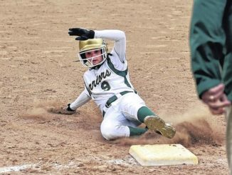Changes ahead for Wyoming Area softball team