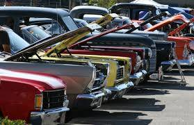 American Grill Restaurant in Exeter plans car show for May 27