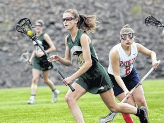 Wyoming Area girls defeat Pittston Area in lacrosse quarterfinal