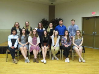 Students in YES Program at Pittston Area graduate