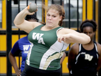 WA's Resciniti to finish scholastic track career in Shippensburg
