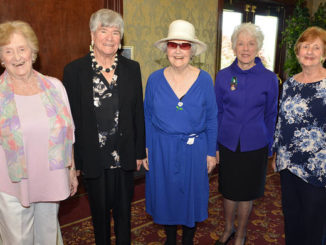 West Pittston Women's Club celebrates 100 years of service to community