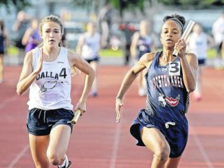 Pittston Area freshman qualifies for state track meet in two events