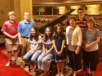 'Fanfare to the Fourth' set for July 2 at St. John's Church in Pittston
