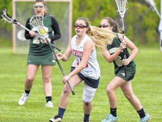 Pittston Area grad Taryn Ashby repeats as Big East javelin champion