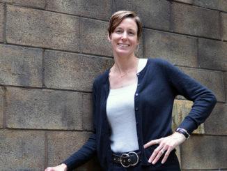 Mary Kroptavitch named Pittston's Main Street coordinator