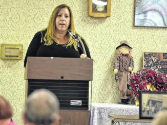 Pittston Senior Center rededicated and named after longtime advocate Linda Kohut