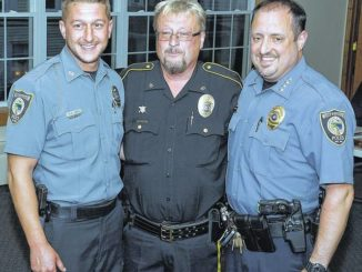 Wyoming Borough appoints police chief, EMS provider