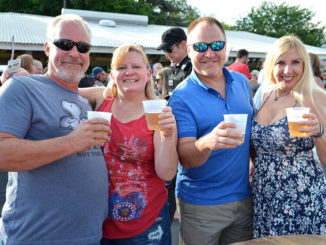 Attendees rave about Nativity of Our Lord Parish picnic