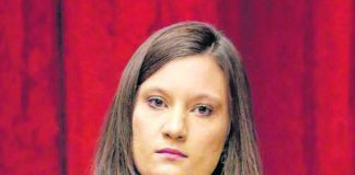 Luzerne County Council member Kendra Radle is seen in a file photo. Regarding the DA's race, Radle on Tuesday argued council should be proactive seeking further clarification on an 'extremely complicated legal issue.'                                  Times Leader file photo