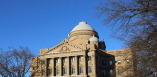 Luzerne County Courthouse                                  Times Leader file photo