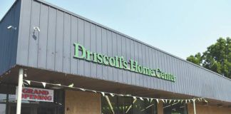 Driscoll's Home Center, 629 South Main Street, Old Forge, is now open. The Driscoll family held an grand opening on Thursday, July 15, at the former ACE Hardware store.                                  Tony Callaio   For Sunday Dispatch