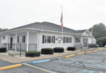 The members-only West Side Social Club in Avoca was awarded $79,970 for a parking lot improvement project and $46,241 for a roof replacement from casino gambling funding. Officials say the award was warranted due to the club's public service.                                  Jennifer Learn-Andes | Times Leader